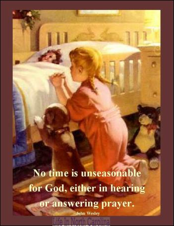 6 ways to pray for your children and grandchildren