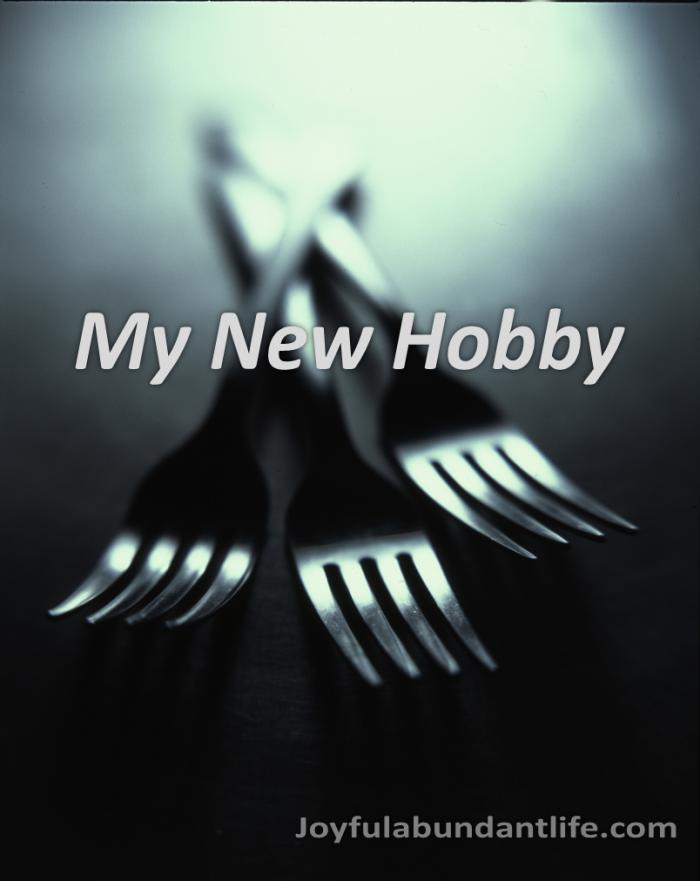 New Hobby for 2016