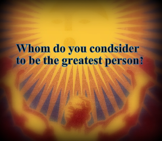who is greatest