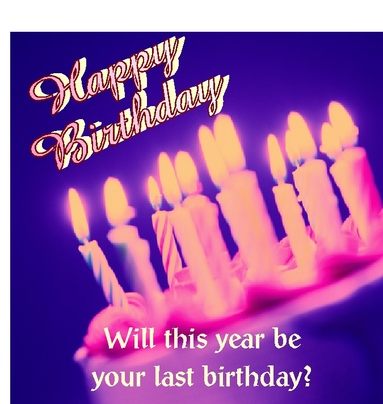 How many birthdays have you had?