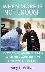 When more is not enought ebook